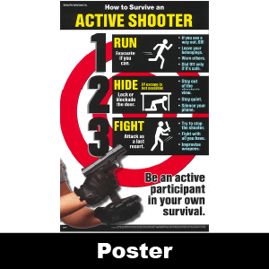 380F: Active Shooter